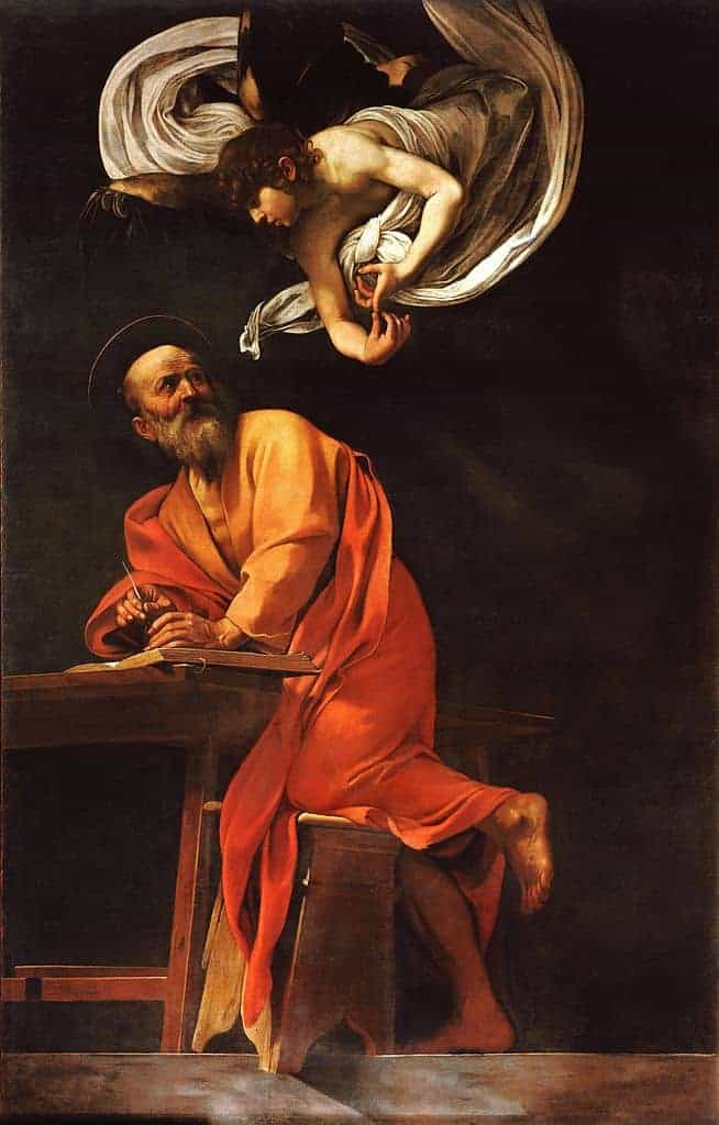 The_Inspiration_of_Saint_Matthew-Caravaggio_(1602)