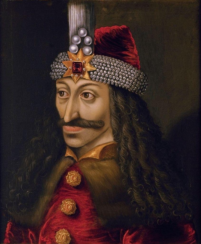 Vlad III Dracula