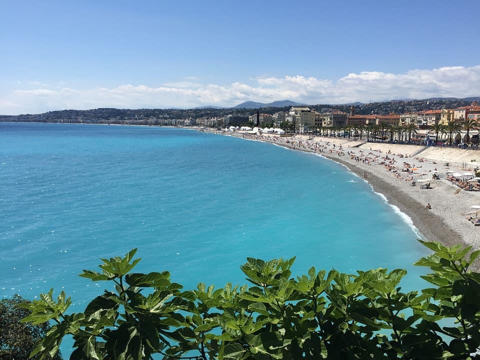 Mediterranean France