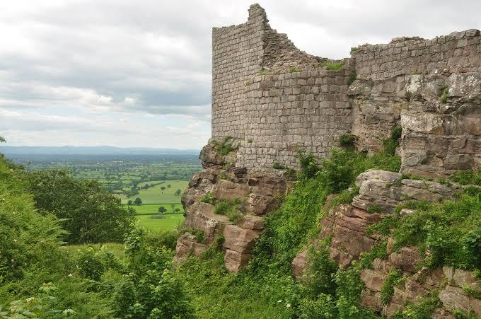 Beeston Castle