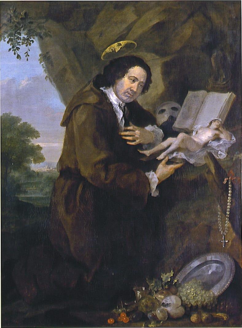 Sir Francis Dashwood