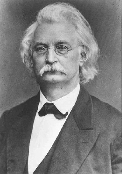 Karl Richard Lepsius