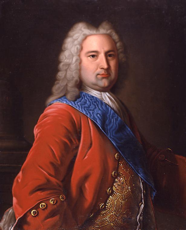 Ernst Johann von Biron