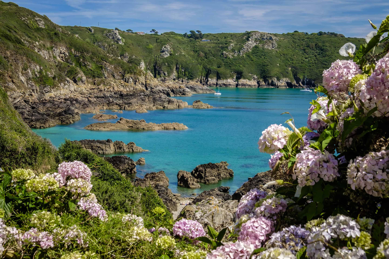Guernsey scenery