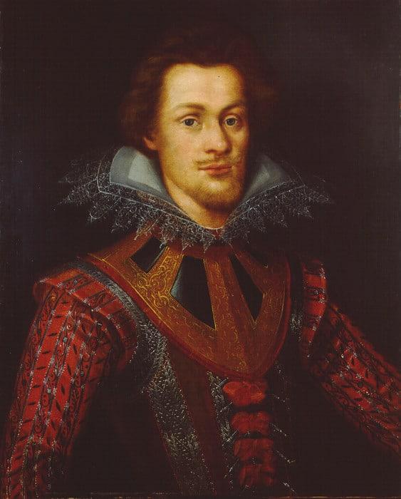 Hans Ulrich von Eggenberg
