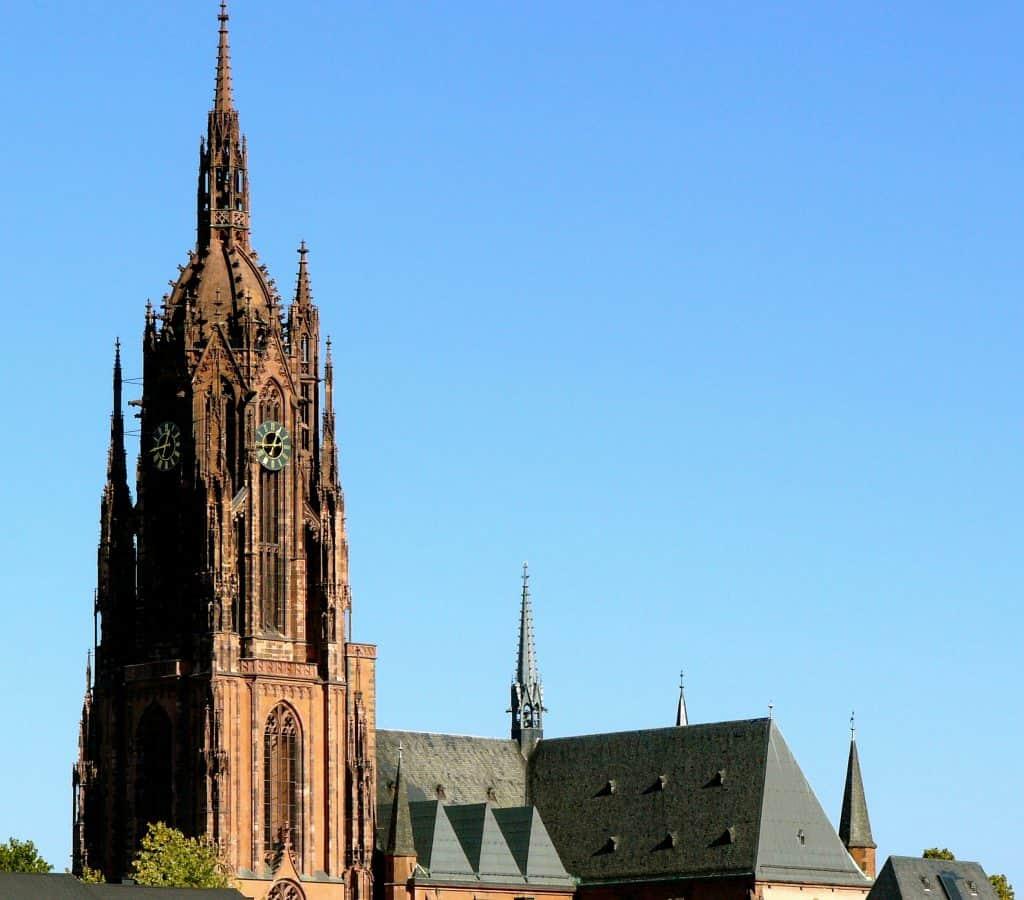 St Bartholomew, Frankfurt
