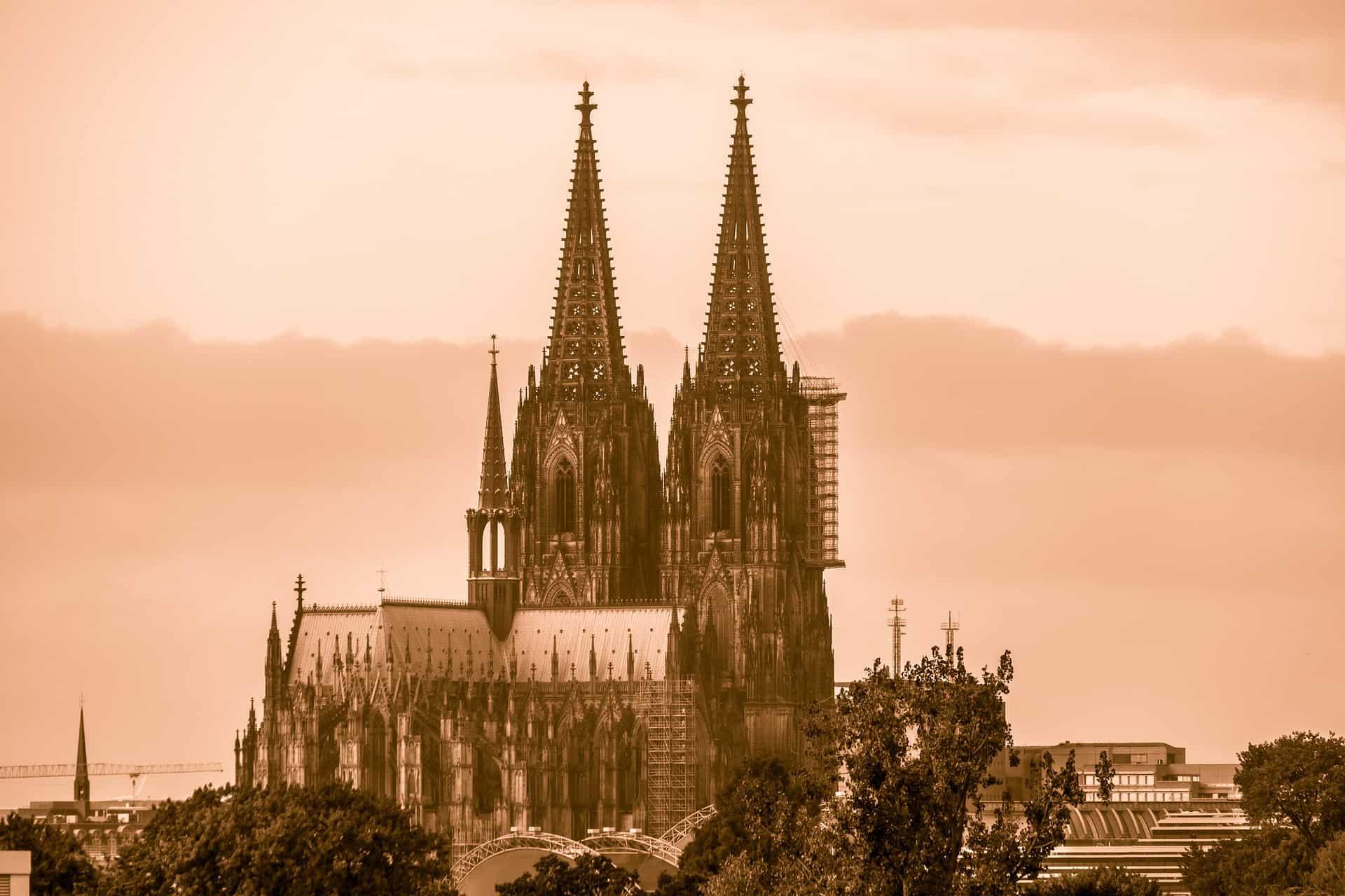gothic germany