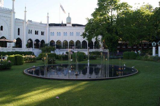 The Palace at Tivoli Gardens
