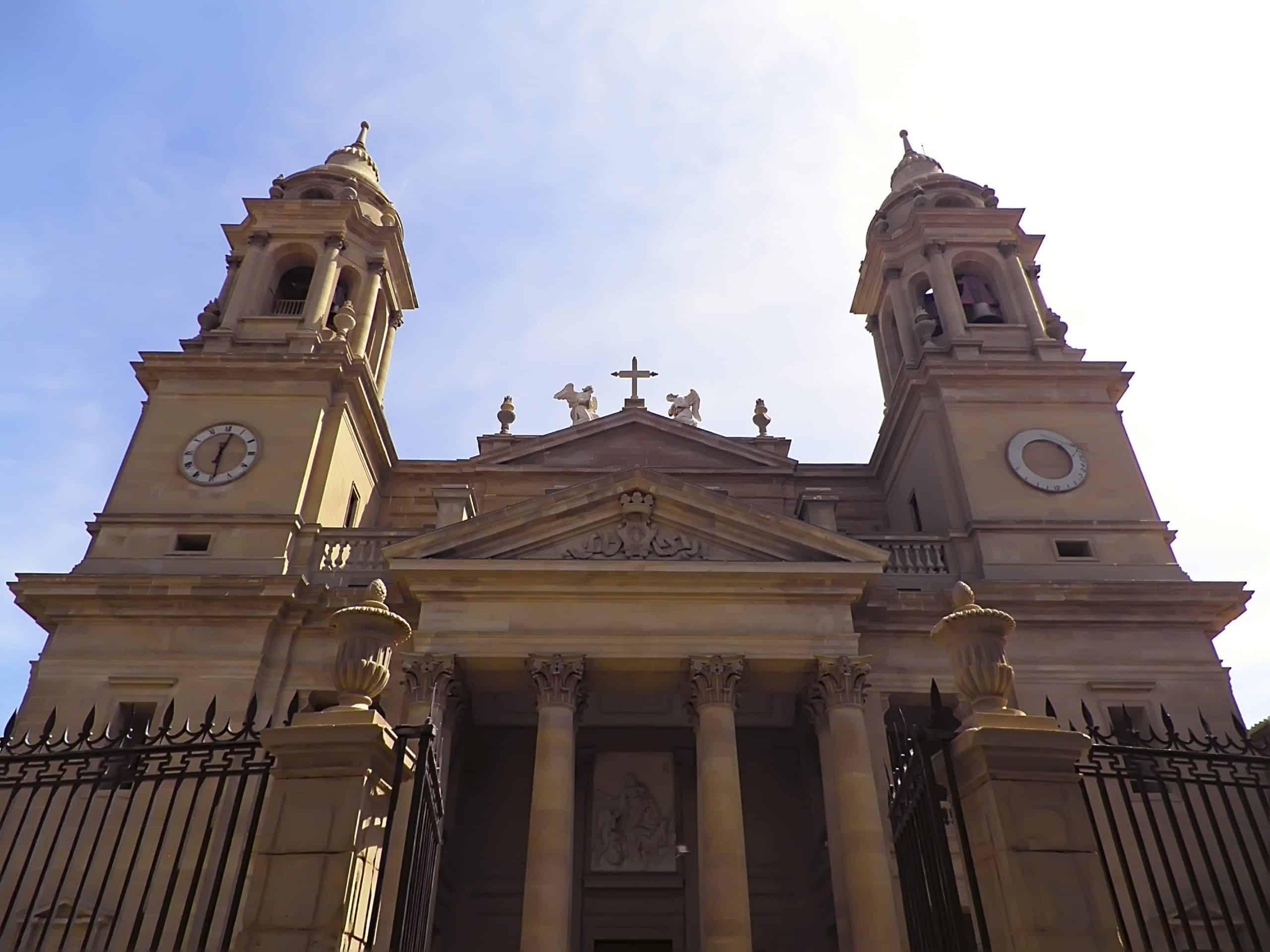 Catedral di Santa Maria, Pamplona, Spain