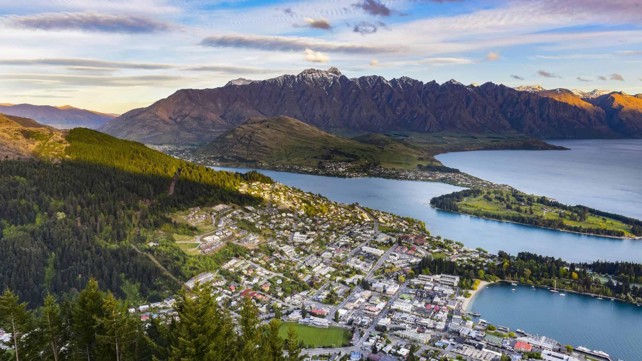 Queenstown, Otago, New Zealand