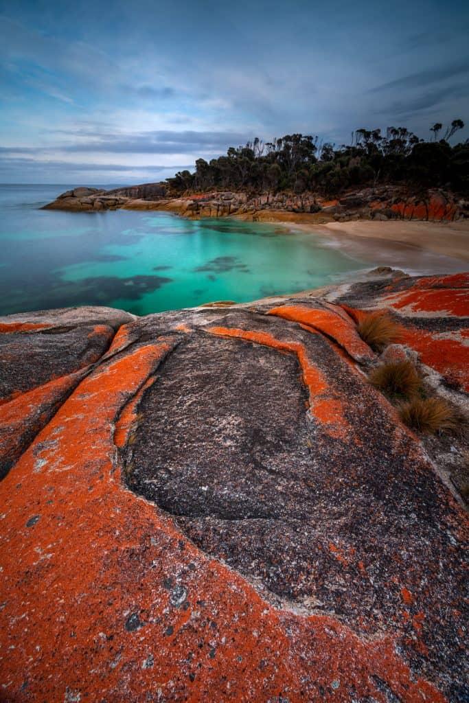 Trousers Point, Flinders Island