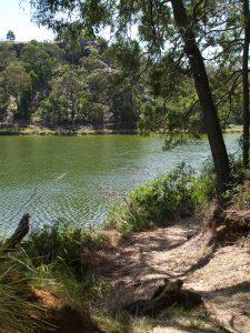 Lake Surprise, Budj Bim National Park
