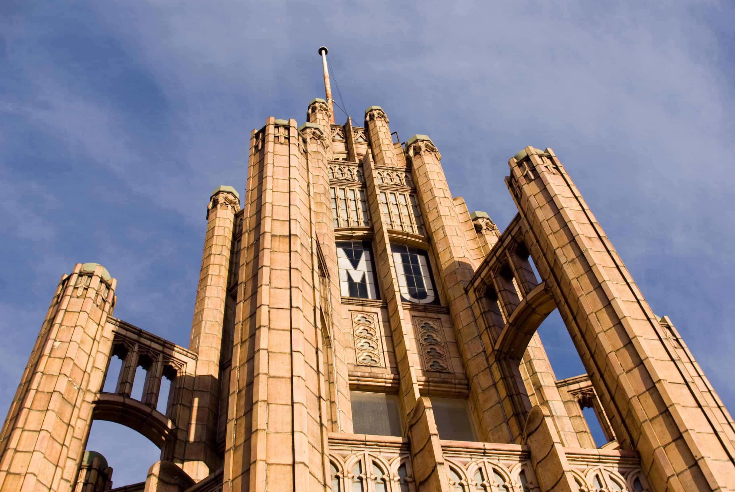 Manchester Unity Building.