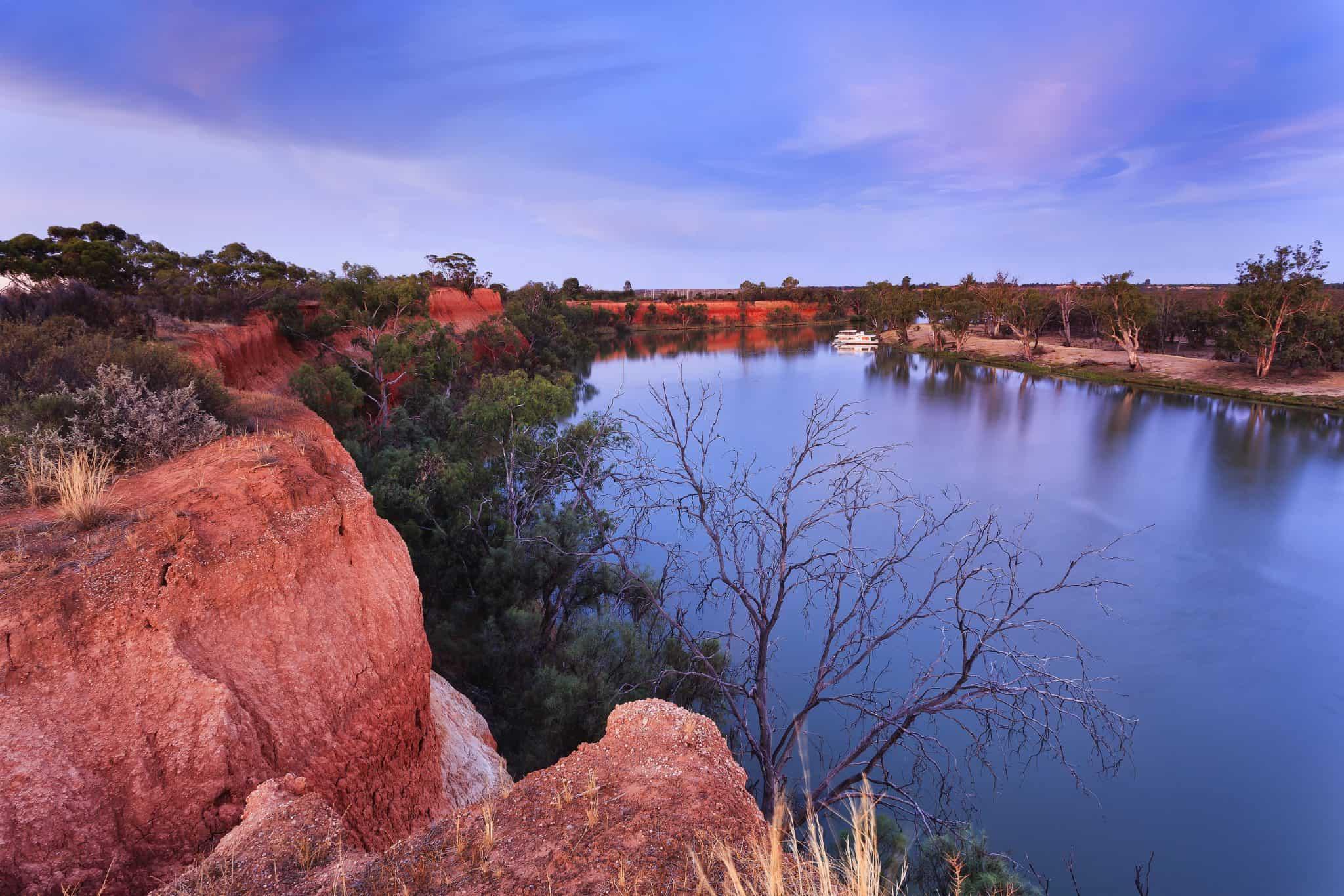 Mildura Red Cliff