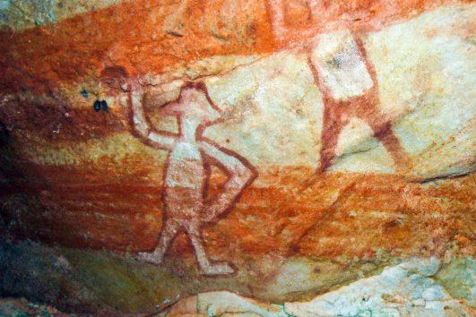 Wessel rock art