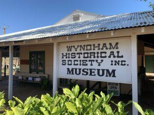 Wyndham Historical society