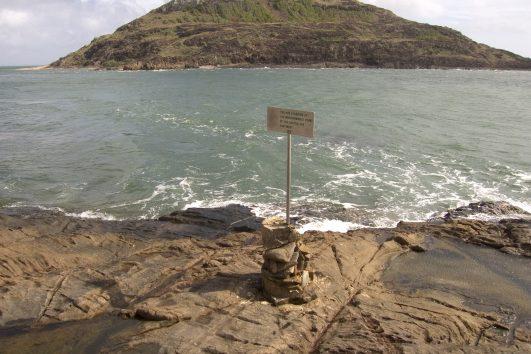 Tip of Australia, Cape York